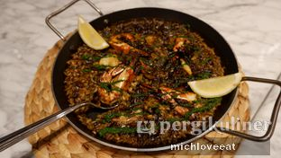 Foto 4 - Makanan di Mare Nostrum - Grand Sahid Jaya Hotel oleh Mich Love Eat