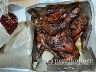 Foto review Ayam Djogja II Istimewa oleh Stefani Angela 2