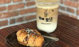 The Grit Coffee