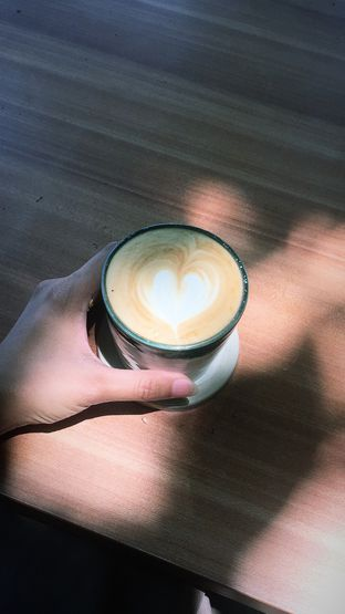 Foto review Kanoko Coffee oleh nesyaadenisaa  1