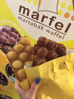 Foto 1 - Makanan di Marfel oleh Theodora