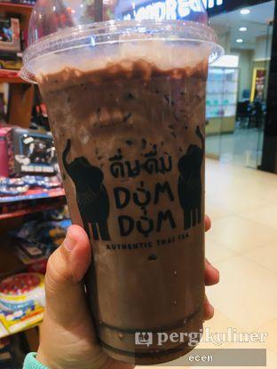 Foto review Dum Dum Thai Drinks oleh @Ecen28  1