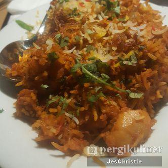 Foto Makanan di FrontPage