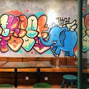 Foto 5 - Interior di Thai Alley oleh Della Ayu