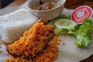 Foto 2 - Makanan di Ayam Kremes Bu Tjondro oleh yudistira ishak abrar