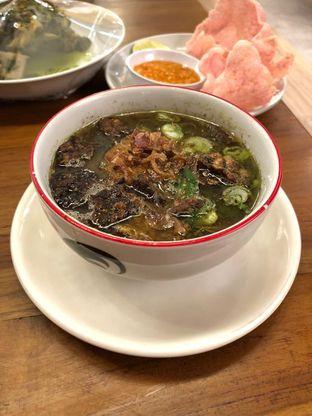 Foto 2 - Makanan di Padang Merdeka oleh MWenadiBase