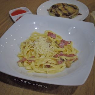 Foto 1 - Makanan di Kopi Aah oleh Eka Febriyani @yummyculinaryid