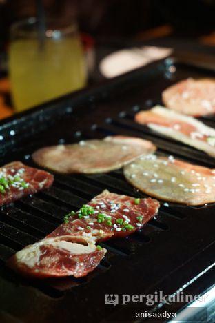 Foto 6 - Makanan di WAKI Japanese BBQ Dining oleh Anisa Adya