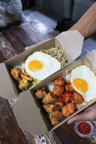 Foto 24 - Makanan di Krizpi Express oleh Prido ZH