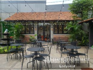 Foto review Ol' Pops Coffee oleh Ladyonaf @placetogoandeat 9