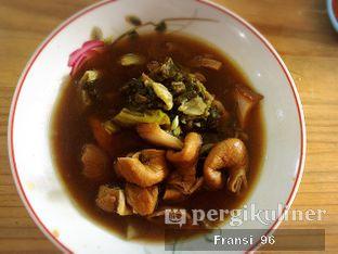 Foto 4 - Makanan di Bakso Jenggot oleh Fransiscus