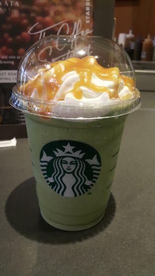 Foto - Makanan di Starbucks Coffee oleh Stefy Tan