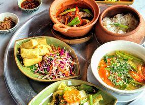 10 Tempat Makan di Kemang Village yang Patut Kamu Kunjungi