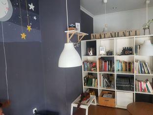 Foto 1 - Interior di Bear & Co oleh Lid wen