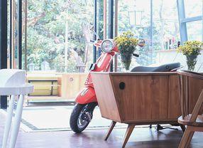 6 Cafe di Setiabudhi Bandung Dengan Desain yang Instagramable