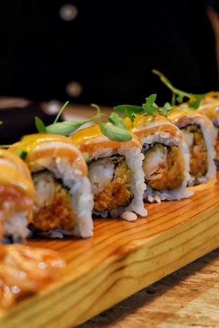 Foto 7 - Makanan di Akira Back Indonesia oleh Wawa   IG : @foodwaw