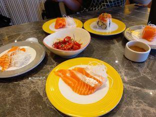 Foto 4 - Makanan di Sushi Go! oleh abigail lin