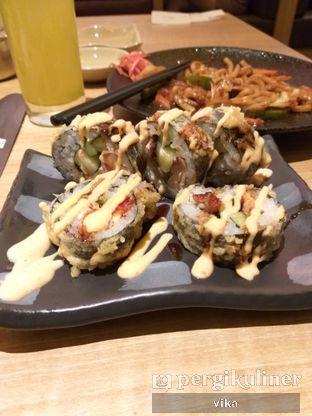 Foto review Sushi Tei oleh raafika nurf 3