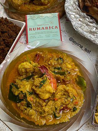 Foto review Rumarica oleh Levina JV (IG : levina_eat ) 3