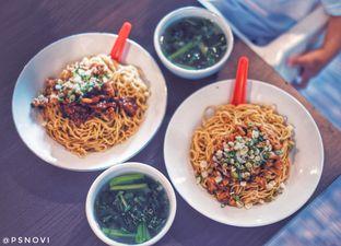 Foto 2 - Makanan di Tambo Bakmi Keriting Siantar oleh Novi Ps