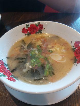 Foto review Nyonya Peranakan Cuisine oleh denise elysia 5