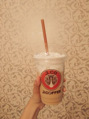 Foto - Makanan di J.CO Donuts & Coffee oleh anisya nadia