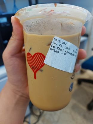 Foto review Kopi Kenangan oleh Mouthgasm.jkt  3
