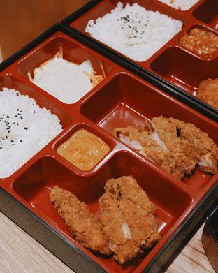 Foto 5 - Makanan di Studio Katsu oleh Della Ayu