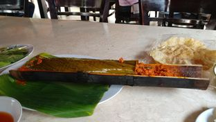 Foto 6 - Makanan di Pondok Ikan Bakar Khas Kalimantan oleh Wiko Suhendra