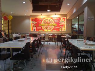 Foto 2 - Interior di Papa Ron's Pizza oleh Ladyonaf @placetogoandeat