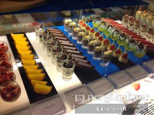 Foto 1 - Makanan di The Cafe - Hotel Mulia oleh Eka M. Lestari