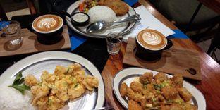 Foto - Makanan di Chief Coffee oleh Poppy Fransisca