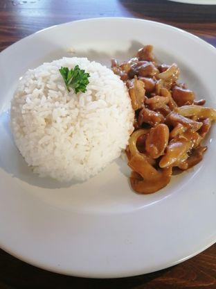 Foto 1 - Makanan di Lantai 3 Coffee & Pairing oleh ariyanti riri