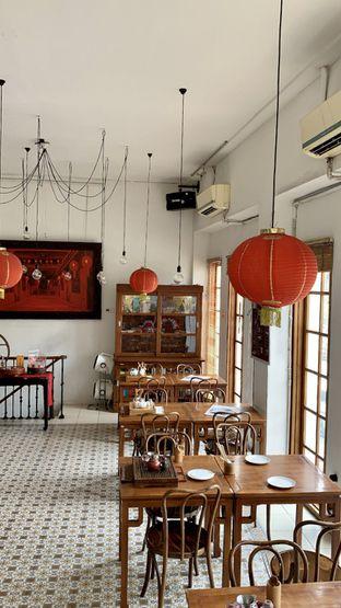Foto review Pantjoran Tea House oleh kdsct 6