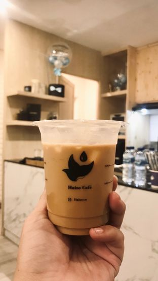 Foto review Haiso Coffee oleh Patrick  5