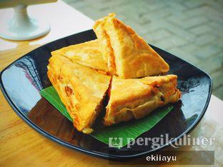 Foto 1 - Makanan di Dapoer Roti Bakar oleh Eki Ayu || @eatmirer