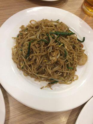 Foto 2 - Makanan(bihun gorenbihun goreng sg seafood singapore) di Kwetiaw Kerang Singapore oleh Elvira Sutanto
