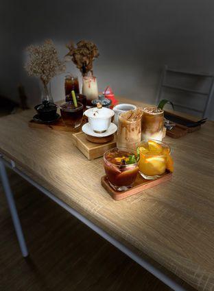 Foto 21 - Makanan di Those Between Tea & Coffee oleh Levina JV (IG : levina_eat )