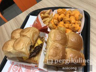 Foto 3 - Makanan di Smack Burger oleh Icong