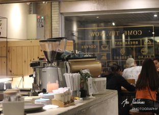 Foto 4 - Interior di Marka Coffee Kitchen oleh Ana Farkhana