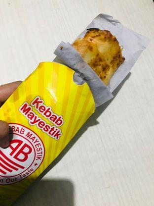 Foto 2 - Makanan di Kebab AB Mayestik oleh Margaretha Helena #Marufnbstory