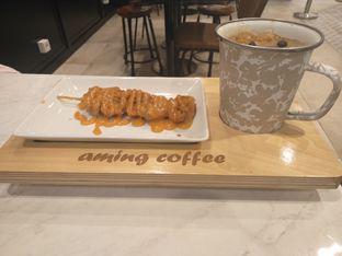 Foto 2 - Makanan di Aming Coffee oleh yeli nurlena