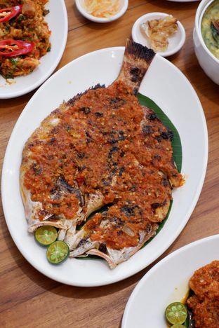 Foto 4 - Makanan di Cia' Jo Manadonese Grill oleh yudistira ishak abrar