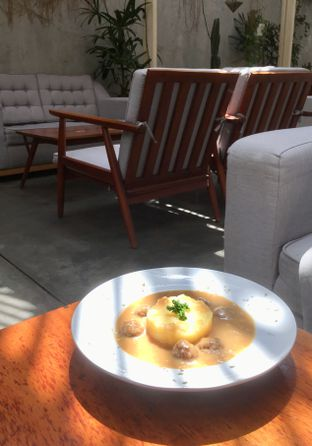 Foto review Sydwic oleh Prido ZH 4