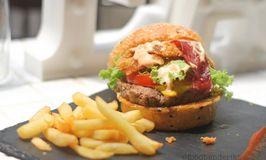 Dope Burger & Co.