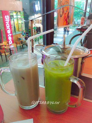 Foto 2 - Makanan di Nahm Thai Suki & Bbq oleh abigail lin