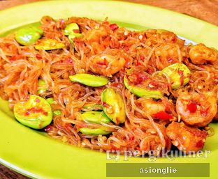 Foto 1 - Makanan di Bengkel Penyet oleh Asiong Lie @makanajadah