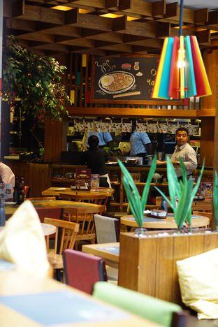 Foto 11 - Interior di Toridoll Yakitori oleh Nanakoot