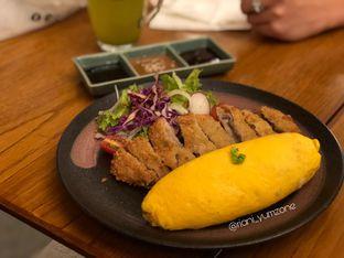 Foto 7 - Makanan di House Of Omurice oleh Riani Rin