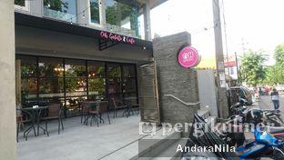 Foto review Oh Gelato & Cafe oleh AndaraNila  2